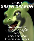 Demo: Green Dragon